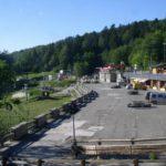 Abetone – Campo scuola e piazzale