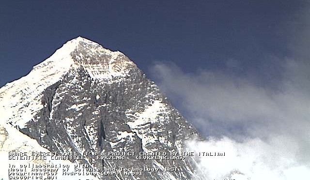 Everest archivi meteo webcam - Web cam bagno maddalena ...