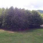 Monte Amiata – Prato delle Macinaie
