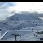 Monte Zoncolan –  Vista Panoramica