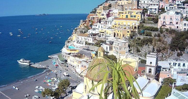 Positano - Costiera Amalfitana