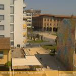 Pisa – Tuttomondo di Keith Haring