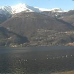 Lago di Como – Colico