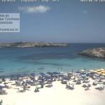 Lampedusa – Spiaggia della Guitgia