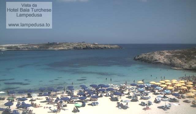 Lampedusa archivi meteo webcam - Web cam rimini bagno 39 ...