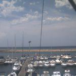 Villanova di Ostuni – Vista sul porto