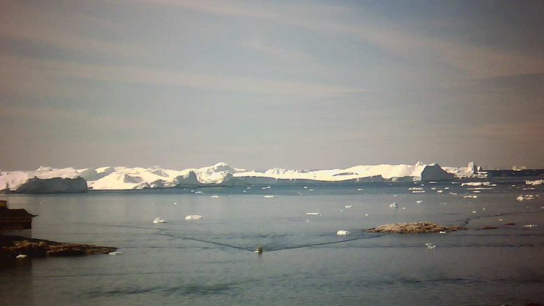 Groenlandia - Hotel Arctic
