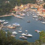 Portofino – Vista sul porticciolo