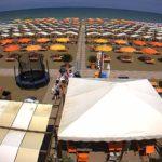 Riccione – Spiaggia 61