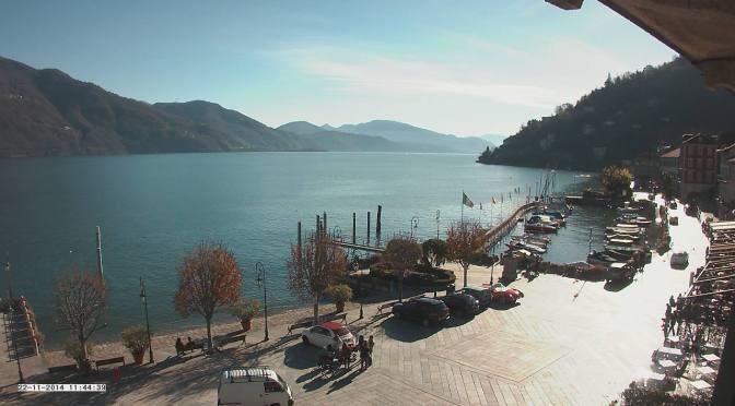Oggebbio – Vista sul Lago Maggiore