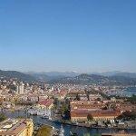 La Spezia – Vista sulla città e sul porto
