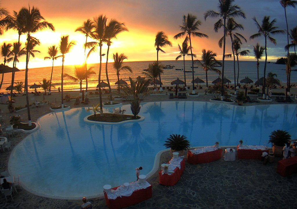 Madagascar - Andilana Beach Resort