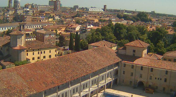 Padova – Centro e Basilica di S. Antonio
