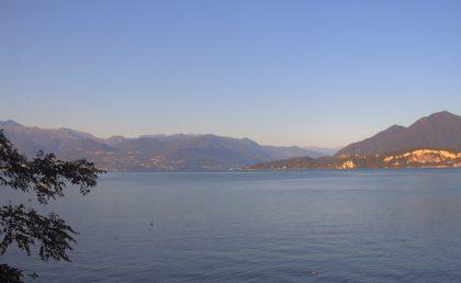 Belgirate - Lago Maggiore