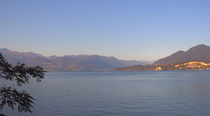 Belgirate – Lago Maggiore