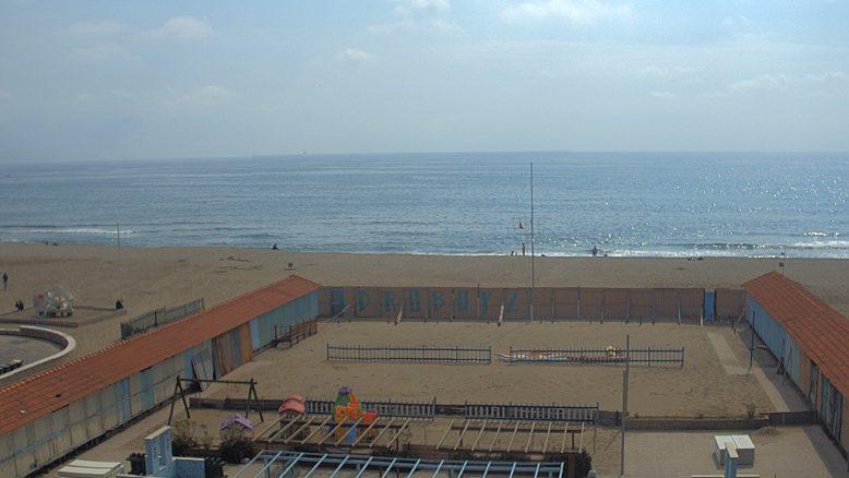 Meteo webcam la raccolta delle migliori webcam italiane for Bagno unione marina di carrara
