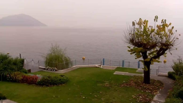 Sulzano - Vista sul Lago d'Iseo