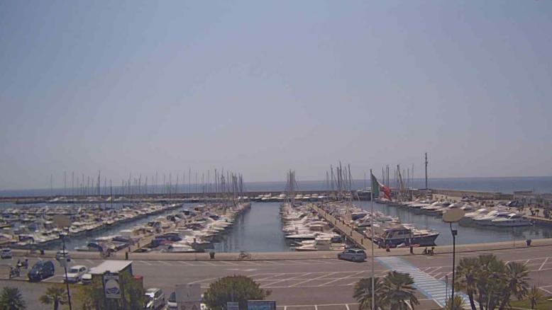 porto di andora