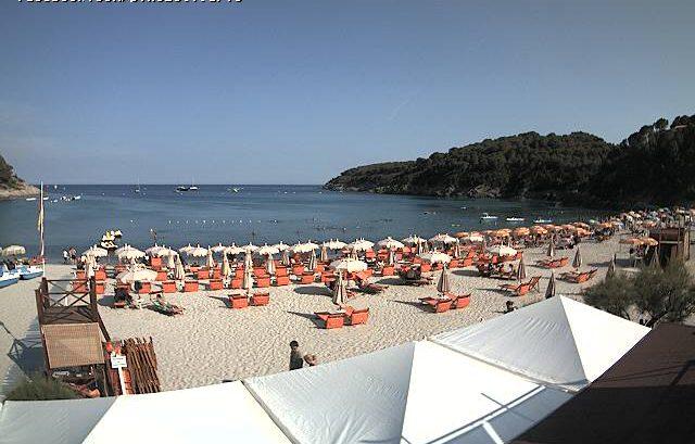 Fetovaia - Isola d'Elba