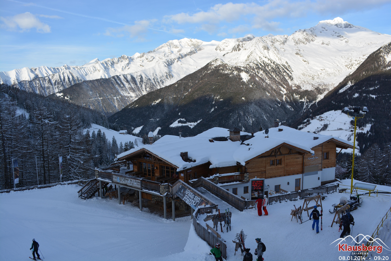 Cadipietra – Klausberg Ski Arena