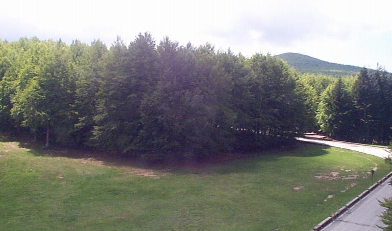 Monte Amiata - Prato delle Macinaie