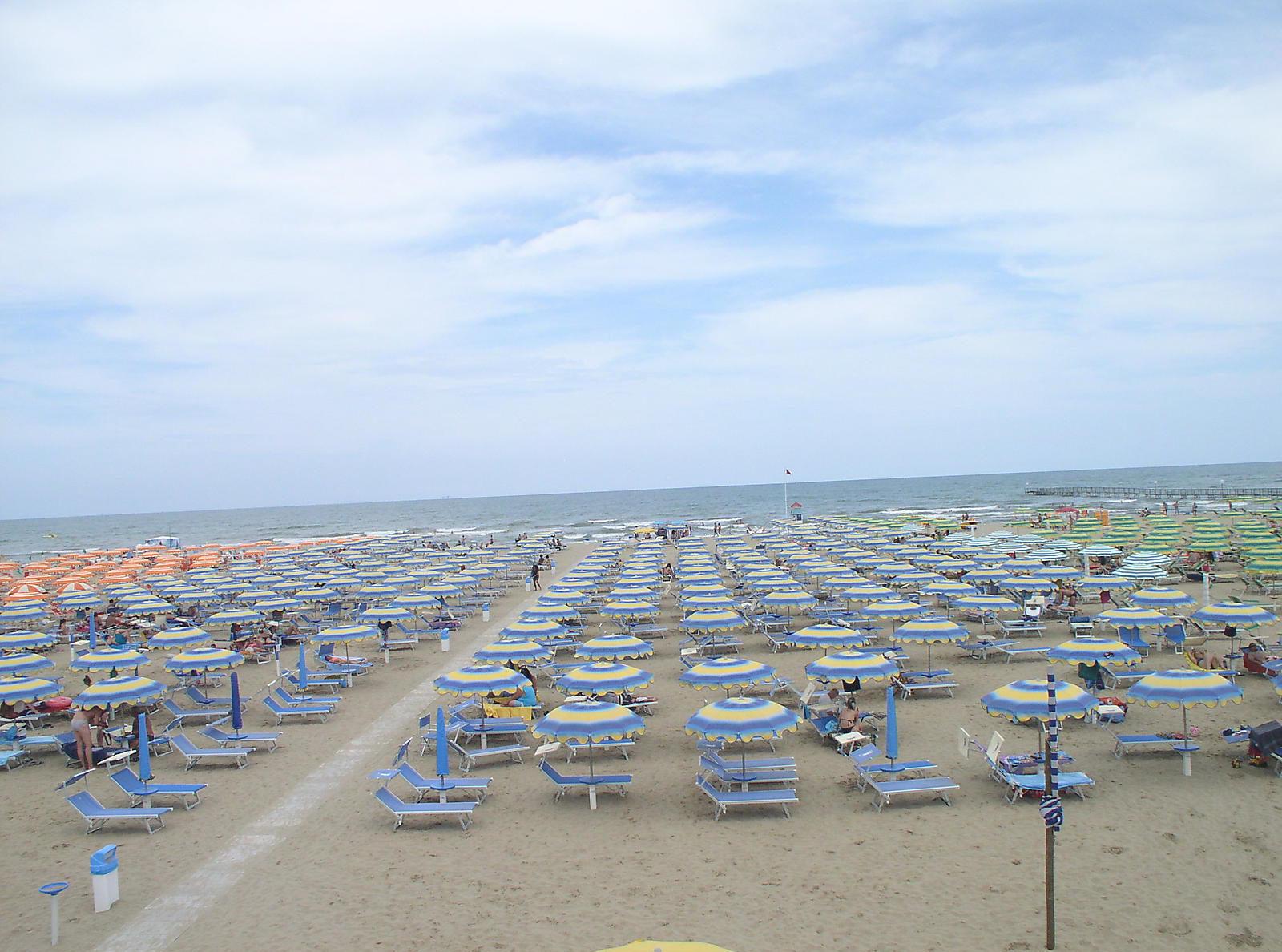 Rimini - Bagno 39 | Meteo Webcam