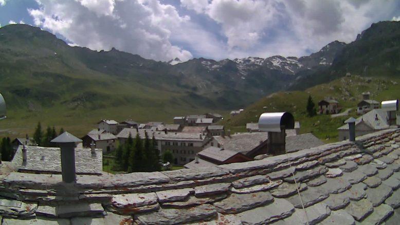 Montespluga in Valle Spluga