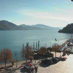 Cannobio - Vista sul Lago Maggiore